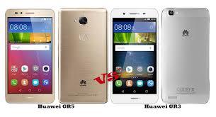 huawei gr5. harga huawei gr5 vs gr3 di indonesia gr5