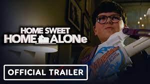 Official Trailer (2021) Ellie Kemper ...