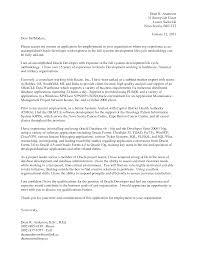 consulting cover letter resume badak management consulting cover letter