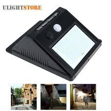 outside lights with sensor solar panels for outside lights led solar power motion sensor wall light outside lights