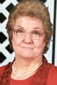 Fredna Doris Holmes – Oxley Heard Funeral Directors