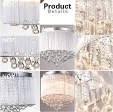 14pcs lot 20x80mm crystal glass raindrop prism pendant chandelier parts glass chandelier prism hanging lighting parts