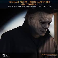 The #michaelmyers theme #halloween played with piano tiles 2. Virtual Piano Its Time To Get A Little Spooky Play Facebook