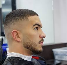 Men Haircuts And Balding Popular Guy Short Hair Cuts Male Top