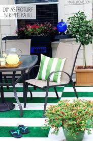 new artificial grass outdoor rug striped patio indoor