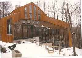 5 Elements Of Passive Solar Home Design  AiDomesSolar Home Designs