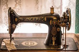 Sewing Machine Exchange Falmouth Maine