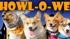 2nd Annual Howl O <b>Ween</b> Pack Walk | Meetup
