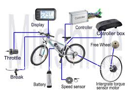 factory direct sale electric bicycle conversion kits ebike 24v electric bike controller wiring diagram wiring diagram rear_torque_ebike_kit_wire_diagram