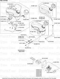 Kohler Engine Valve Cover Schematics