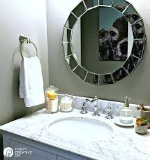 Bathroom Countertop Accessories Ideas Bathroom Decorating Ideas Full