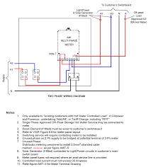 """4 3 1 """"bau"""" meter wiring diagrams"""