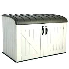 outdoor garbage storage tire can lifetime bin horizontal shed kitchen s and recycling plans storage for trash cans garbage can bin outdoor