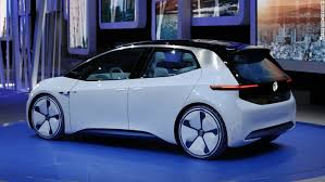volkswagen new car releaseElectric VW to go farther than Tesla Model 3  Sep 28 2016