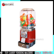 Vending Machine Capsule Amazing Toy Candy Vending Machine For Gumball Can Contain 48mm 48mm Plastic