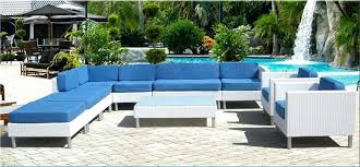 White Outdoor Wicker Furniture White Wicker Patio Furniture Home