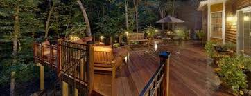deck accent lighting. Lighting Options Include Post Cap And Module Lighting; Accent Ceiling Lights; Low Voltage Solar Staircase Step Riser Lighting\u2026 Deck