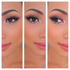 25 best ideas about color guard makeup on crazy eye makeup mask makeup and eye makeup art
