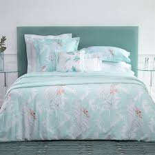 yves delorme sources duvet cover