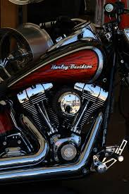 why are harley davidson motorcycles so loud