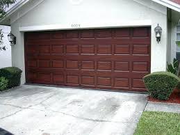 painting steel garage door painting metal garage doors painting metal garage door like wood painting