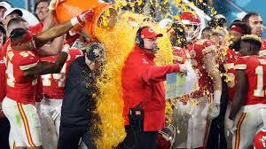 Chiefs final score in Super Bowl 2020 ...