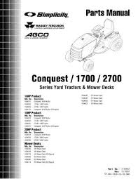 wiring diagram for simplicity conquest wiring discover your 1694013 simplicity conquest 18 hp hydro yard tractor parts diagrams