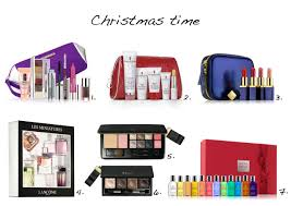 christmas gift sets holiday gift sets estee lauder pure color envy sculpting lipstick collection christmas gift