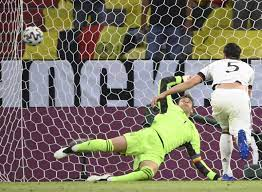 Maybe you would like to learn more about one of these? Own Goal Gives France 1 0 Win Over Germany At Euro 2020