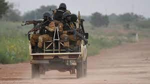 News heute: Drei in Burkina Faso vermisste Europäer offenbar getötet