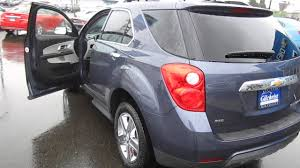 2014 Chevrolet Equinox, Atlantis Blue Metallic - STOCK# CT4142 ...