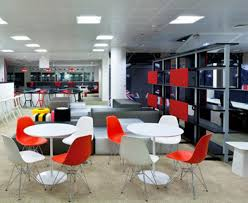 google office space design. Cool Google Office Space London Absolutely Ideas Company Chic Spaceship Design Furniture Full Size Offic
