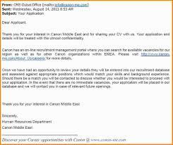 7 Offer Letter Email Writable Calendar