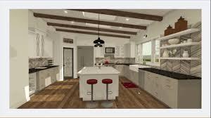 Chief Architect Home Designer Pro Reviews Home Designer 2019 Kitchen Design