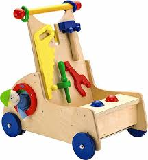 we think that this push toy gets overlooked a lot because of its as it is probably the most expensive walker on our list here