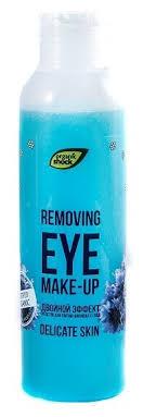 Organic Shock <b>средство двухфазное для</b> снятия макияжа с глаз ...