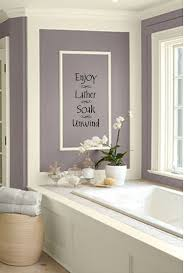 The 25 Best Bathroom Feature Wall Ideas On Pinterest Bathroom Wall Colors