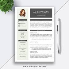 Best Selling Resume Bundle The Austin Rb Cv Bundle Cover Letter