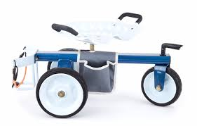 com gorilla carts gcg rgs rolling garden scooter sports outdoors