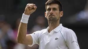 Novak Djokovic Says He Will Play Tokyo ...