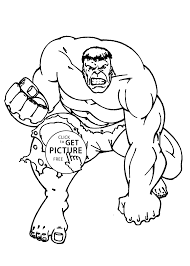 perfect hulk coloring pages games has and pictures