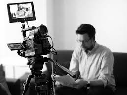 tv producer waite films offers a southampton based video production service