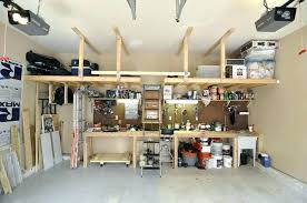 diy garage shelves homemade garage storage ideas image of garage ceiling storage ideas organizing garage bike