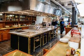 Commercial Kitchen Design London 10 London Restaurants Given Unwanted Most Disappointing