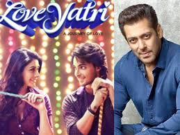 Salman Khan Doesn't Want To Promote Love Yatri As A Clean Family Gorgeous Lov Yri Hin