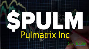 Pulm Chart Pulm Stock Chart Technical Analysis For 01 26 18