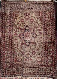 antique kermanshah rug persian rug