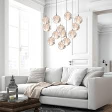 Moderne Esszimmer Pendelleuchte Decke Licht 13 Pendelleuchte