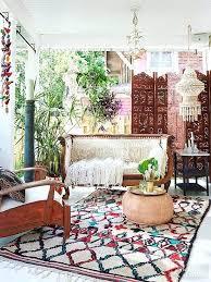 bohemian decor ideas inspired porch decorating diy