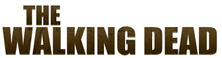 Znalezione obrazy dla zapytania the walking dead logo